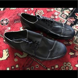 Camper Twins Black Shoes Size 42 EURO